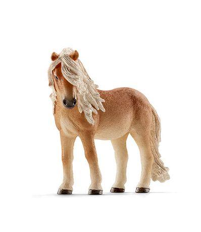 Figure-Mare-poney-islandais