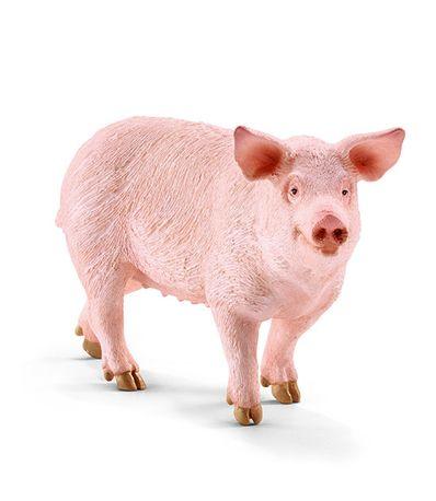Figure-porc