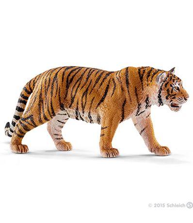 Figure-Tiger