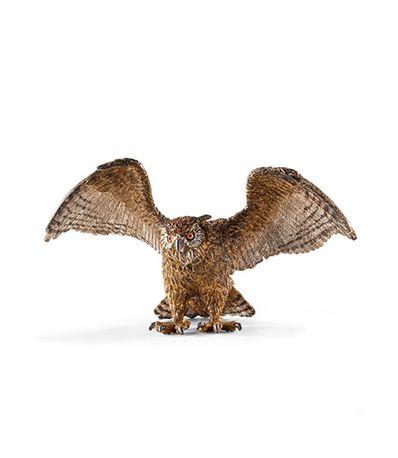 Figure-Owl
