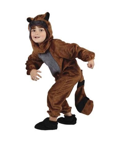 Zorro-Enfant-Costume