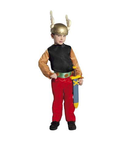 Galo-Costume-enfant