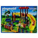 Playmobil-City-Life-Square-pour-enfants-avec-jeux
