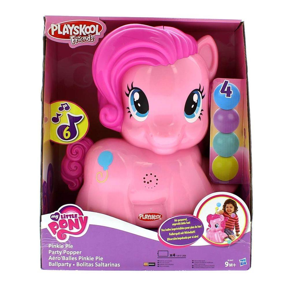 Drimjouet Pony Fête Little Rose My bvg6yYf7