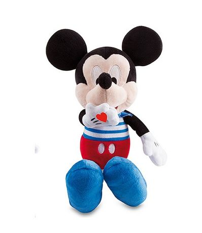 Mickey-Kiss