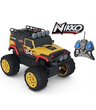 Voiture-RC-Jeep-Wrangler-Echelle-1-18