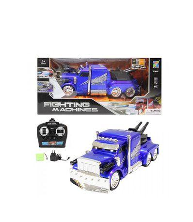 Voiture-RC-Camion-Fight-Machine-a-l-echelle-1-16