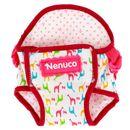 Nenuco-Porte-bebe-de-Poupee