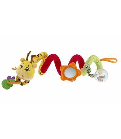 Spirale-Lady-girafe