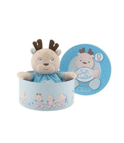 Teddy-Reno-bleu-15cm
