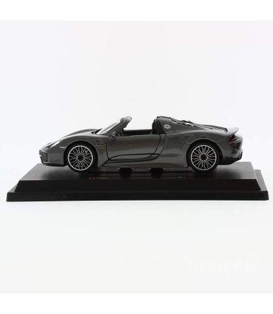 Voiture-miniature-Porsche-918-Spyder-1-24