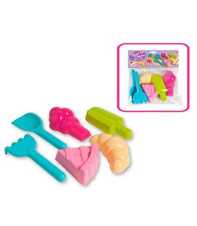Playa-ensemble-de-moules-Pastelitos