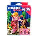 Playmobil-Femme-avec-1er-Prix