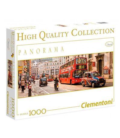 Puzzle-panorama-1000-pieces-de-London