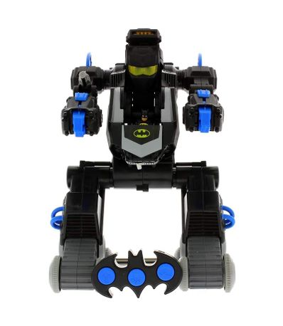 Bat-Robot-Transformable