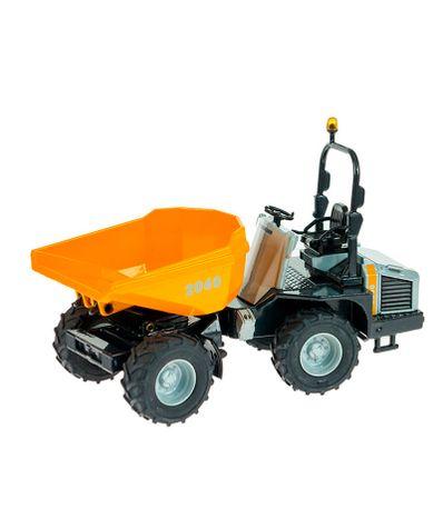Dumper-Mini-Bergmann-2060-Echelle-1-35