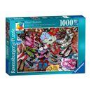 Puzzle-chaussures-Paradise-1000p