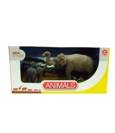 Set-de-figurines-Elephants