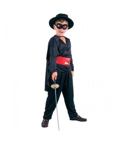 Bandolero-Costume-enfant