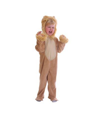Deguisement-Lion-enfant
