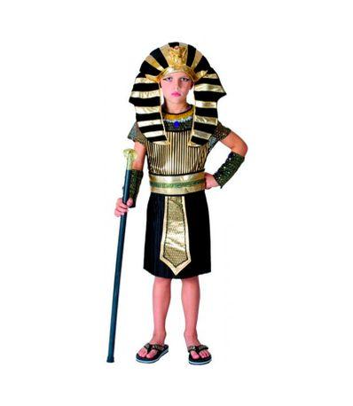Pharaon-Costume-enfant-4-6-ans