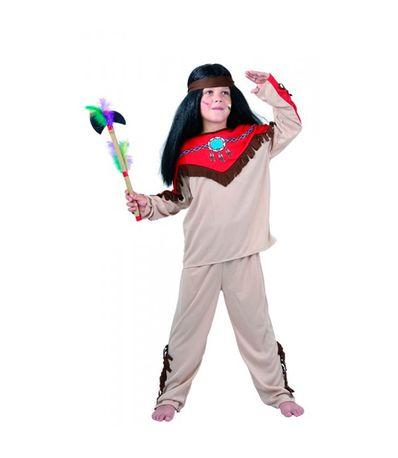Costume-enfant-indien