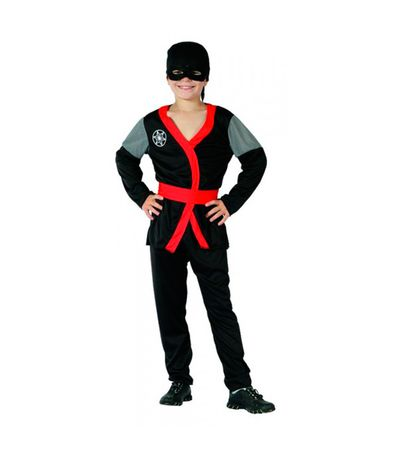 Deguisement-Ninja-Enfant
