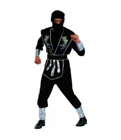 94681a42e0ce3 Ninja Costume Adulte - drimmobilefr