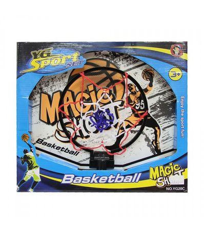 Panier-de-Basket