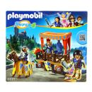 Playmobil-Super4-Tribune-royale-avec-Alex