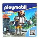 Playmobil-Gardien-Royal