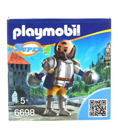 Playmobil-Gardien-Royal