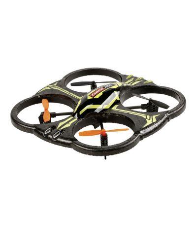 Quadricoptere-CRC-X1