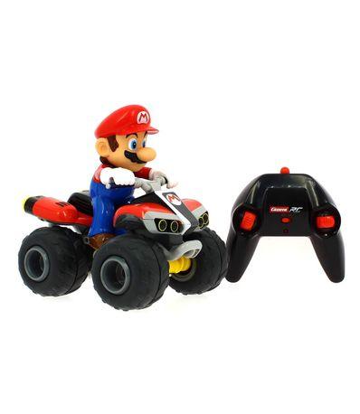 Voiture-RC-Mario-Kart-Echelle-1-20