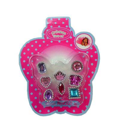 Accessoires-Princesse