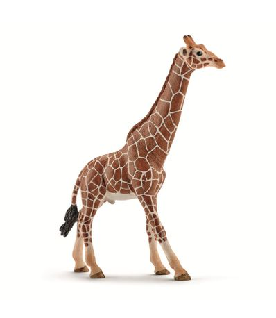 Figure-male-girafe