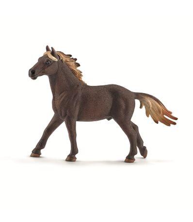 Figure-Stallion-Mustang