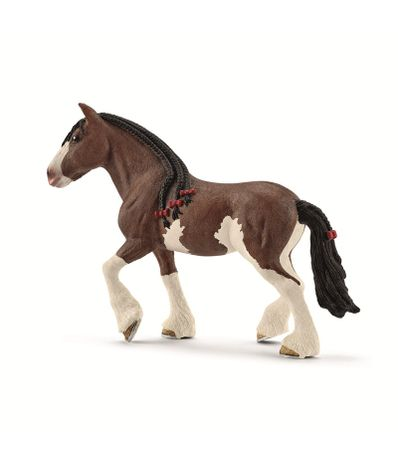 Figure-Mare-Clydesdale
