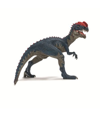 Figure-Dilophosaurio