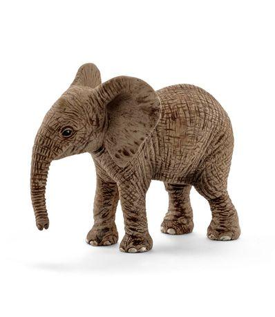 Figure-de-l--39-elephant-d--39-Afrique