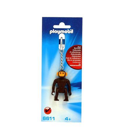Playmobil-porte-cles-singe
