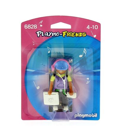 Playmo-Friends-Adolescente-avec-ordinateur