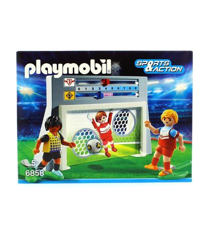 Playmobil-Sports---Action-Soccer-ShootoutCarryCase