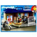 Playmobil-Valise-Station-de-Police