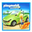 Playmobil-Surfeur-avec-Voiture-Decapotable