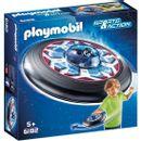 Playmobil-frisbee-celeste-avec-Alien