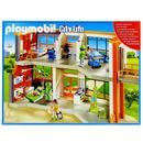 Playmobil-Hopital-pediatrique-amenage