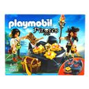 Playmobil-Pirates-et-Tresor-Royal