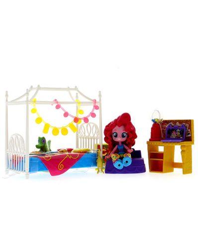 Equestria-filles-Mini-Chambre-Pajama-Party