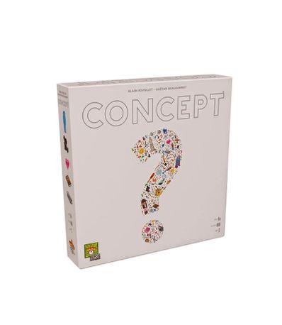 jeu-Concept